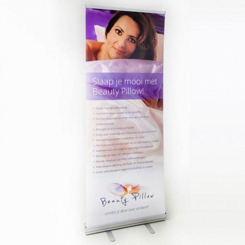 Beauty Pillow Banner 200x80