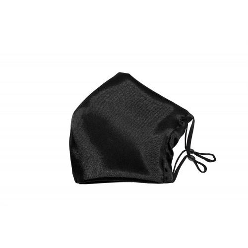 Beauty Pillow® Mouth Mask Black