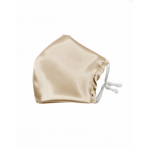 Beauty Pillow® Mouth Mask Champagne