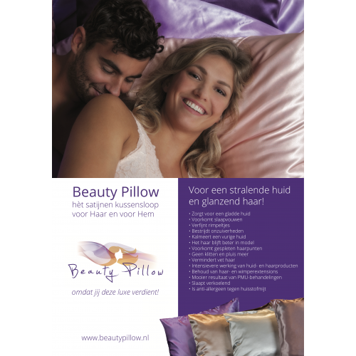 Beauty Pillow® Poster A1