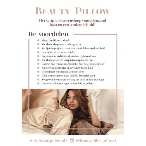 Beauty Pillow® Poster A1