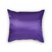 Beauty Pillow Aubergine 60x70