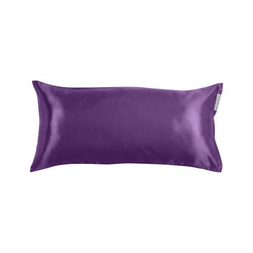 Beauty Pillow Aubergine 80x40