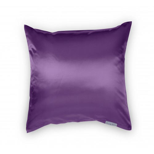 Beauty Pillow® Aubergine 80x80