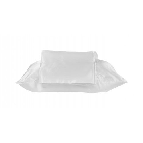 Beauty Pillow Dekbedovertrek Set White 140x200/220