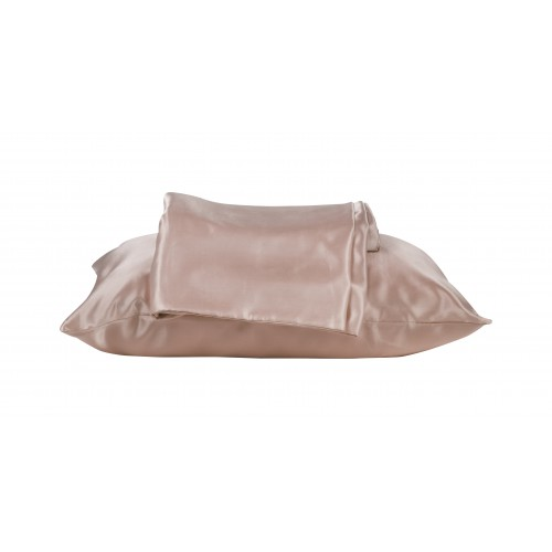 Beauty Pillow® Dekbedovertrek Set Peach 140x200/220