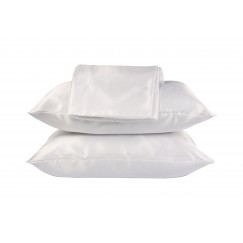 Beauty Pillow® Dekbedovertrek Set Pearl 200x200/220