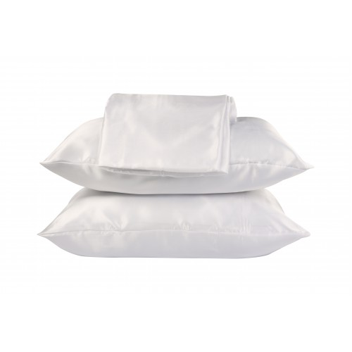 Beauty Pillow Dekbedovertrek Set Pearl 240x200/220