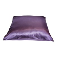 Beauty Pillow Aubergine 60x70